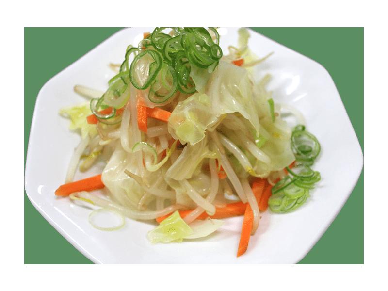 18野菜盛り