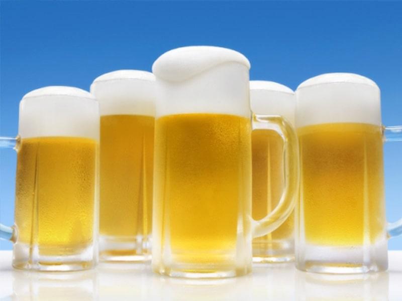 38ビール